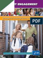 Parent Engagement Strategies