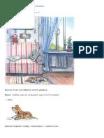 Сказка Кто сказал «МЯУ» скачать PDF