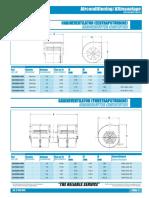 BEPCO Airco parts DNL