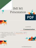 IMI M1