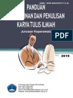 Panduan Penulisan KTI