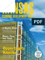 Kansas Economic Development Guide 2010