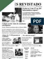 CAMÕES REVISTADO N°1