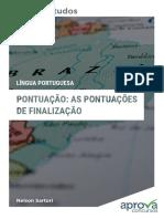 Pontuacao as Pontua