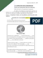 partes 4 y 7 Compltar textos