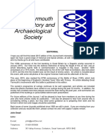 Great Yarmouth Local History and Archaeological Society Journal 2015