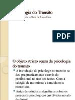 Psicologia Do Transito2