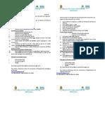 1. REQUISITOS REGISTRO PERSONAL FONE