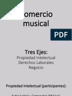 Comercio Musical