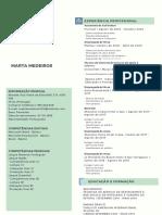 Verde e Cinza Sistemas Analista Tecnologia Currículo (2)