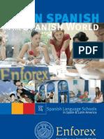 enforex-brochure