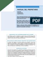 Manual Propietario Ioniq