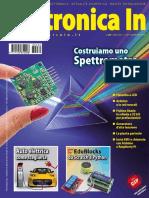 Spettroscopio Futura Elettronica