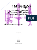 DLT Missions