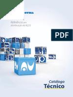 Catalogo Acovisa