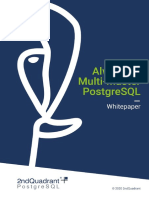 Multi-Master with AlwaysOn - June 2020 - Updated