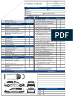 FO-E3-02-Check List Furgoneta  Rev.00