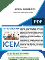 CLASE  3 PRINCIPIOS DE LA COMUNICACION EFECTIVA - copia