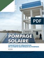 Acf Pompage Solaire Conception Et Realisation de La Partie Electrique Du Pompage Guide 2020