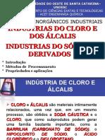Aula 2 Industria Cloro Alcalis