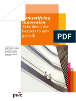 PWC Ceosurvey-Innovation Falta