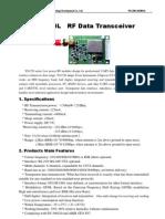 YS-C20L manual
