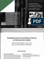 Competencias en Las Practicas Clinicas en Ciencias de La Salud by Coll. (Z-lib.org)