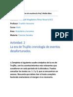 Rosneydi Pérez R. ACTIVIDAD 2