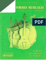 LES FORMES MUSICALES_Complet