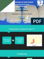 Operatoria Dental 6-1 E2