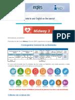 Dosificación Midway 3