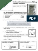 II.3.6 TP Noté Préparation de solutions