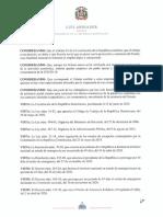 Decreto 742-20