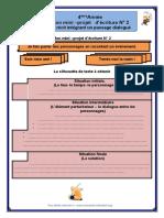 4ème - Projet d'écriture - Module 3- MME.YAHIA LAMIA..pdf