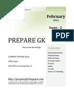 PrepareGKFebruary2011magazine