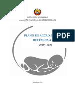 Plano_acção_Recem-nascido(Mozambique)