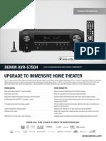 denon_avr-s750h_product_information_sheet