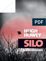 Hugh Howey - Silo 03 - Generations    544 pages