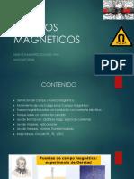 CAMPOS MAGNETICOS-segunda parte