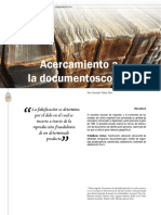 05 Acercamineto a La Documentoscopia