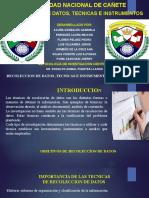 PRACTICA REPASO - RECOLECCION DE DATOS