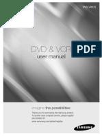 Dvd Vr375 Xac