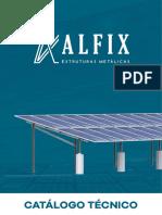 CATÁLOGO ALFIX 2020 - v.4
