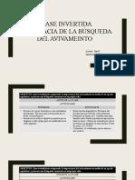 ASIGNACIÓN CLASE INVERTIDA