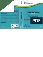 Matemática a 12.º Ano Exames Nacionais - 2010-2015 1.as Fases, 2.as Fases e Épocas Especiais, Com Resoluções Completas e Justificadas ( PDFDrive )