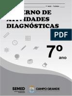 7_ATIVIDADES DIAGNÓSTICAS_7º ANO