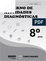 8_ATIVIDADES DIAGNÓSTICAS_8º ANO