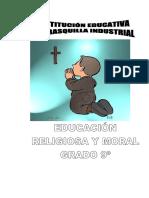 Religion 9° Unidad 1 (1)