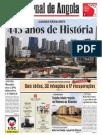 EDIÇÃO 25 DE JANEIRO 2021