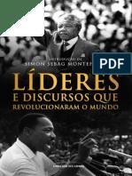 Líderes e discursos que revolucionaram o mundo